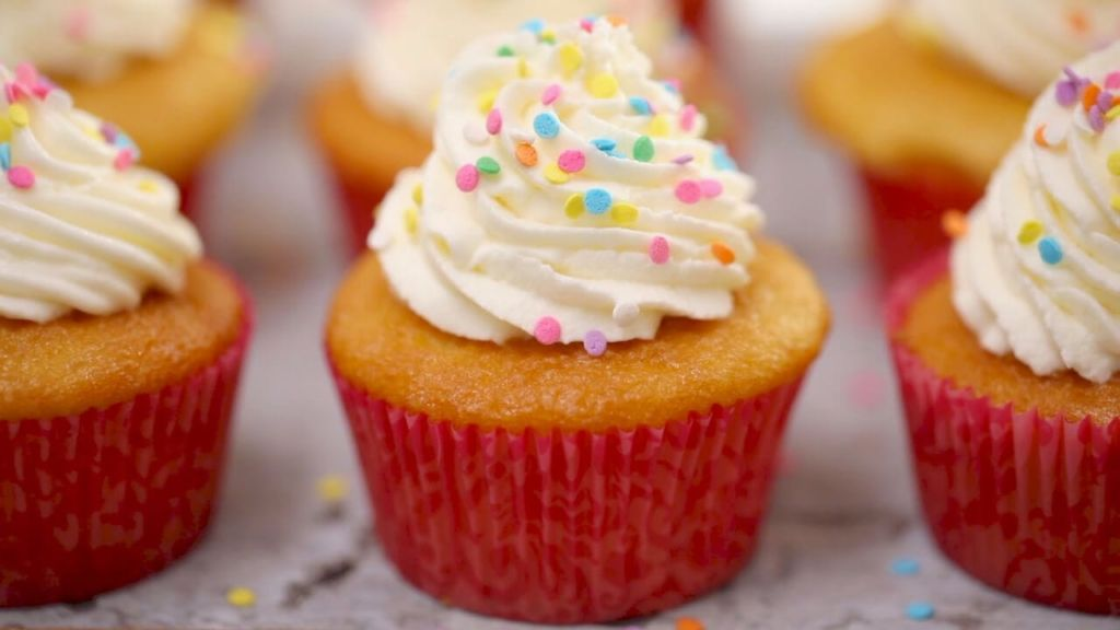 Best-Ever Swiss Meringue Buttercream Frosting - No more buttercream mishaps, this recipe is fool proof!
